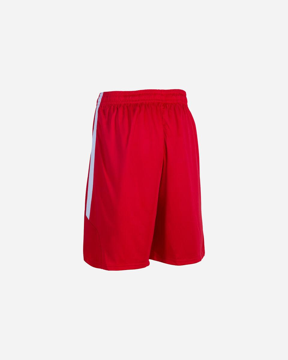 Pantaloncini basket ABC PLAY BB M S1314442 scatto 1