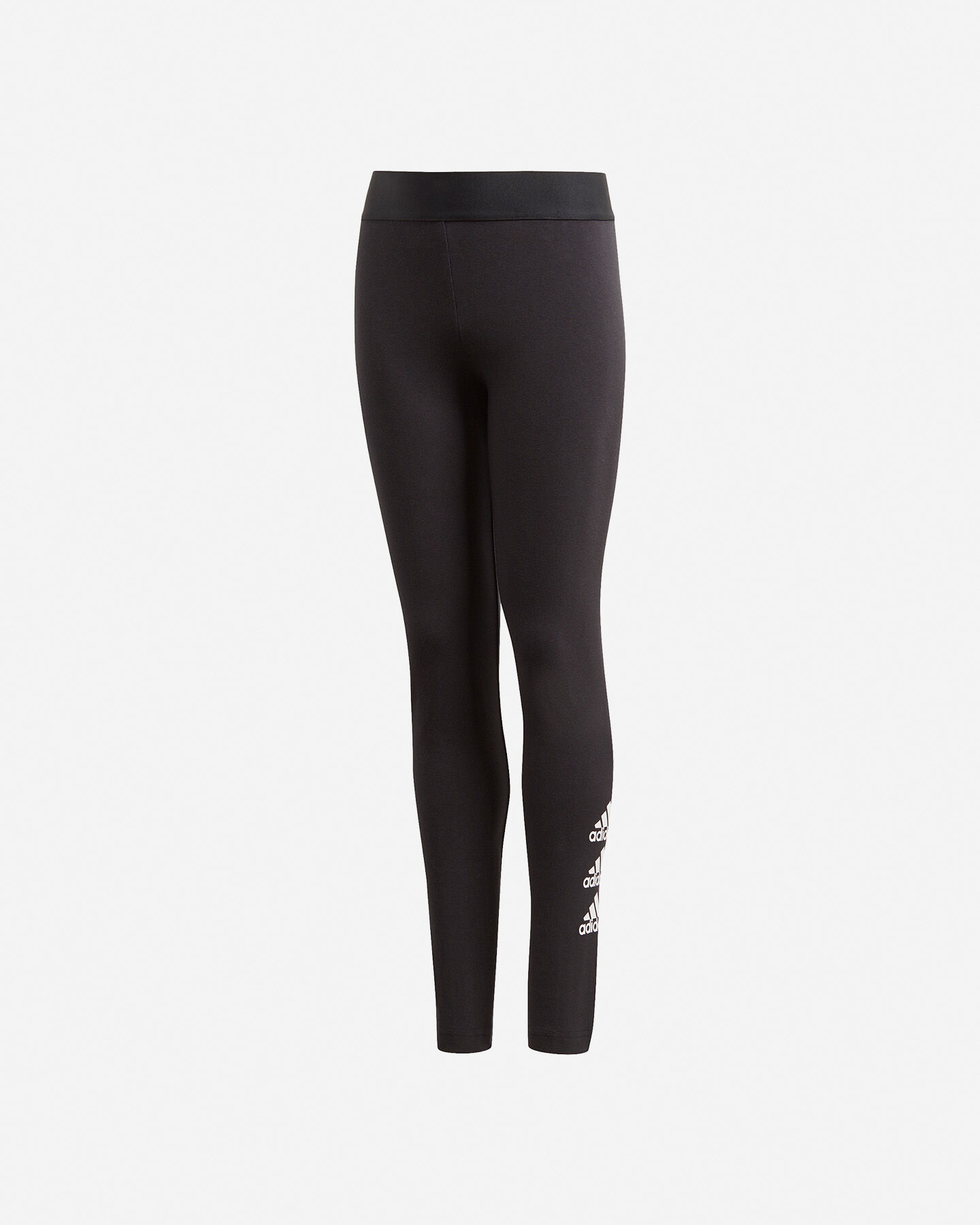 Leggings ADIDAS MUST HAVES BADGE OF SPORT JR S5155511 scatto 0