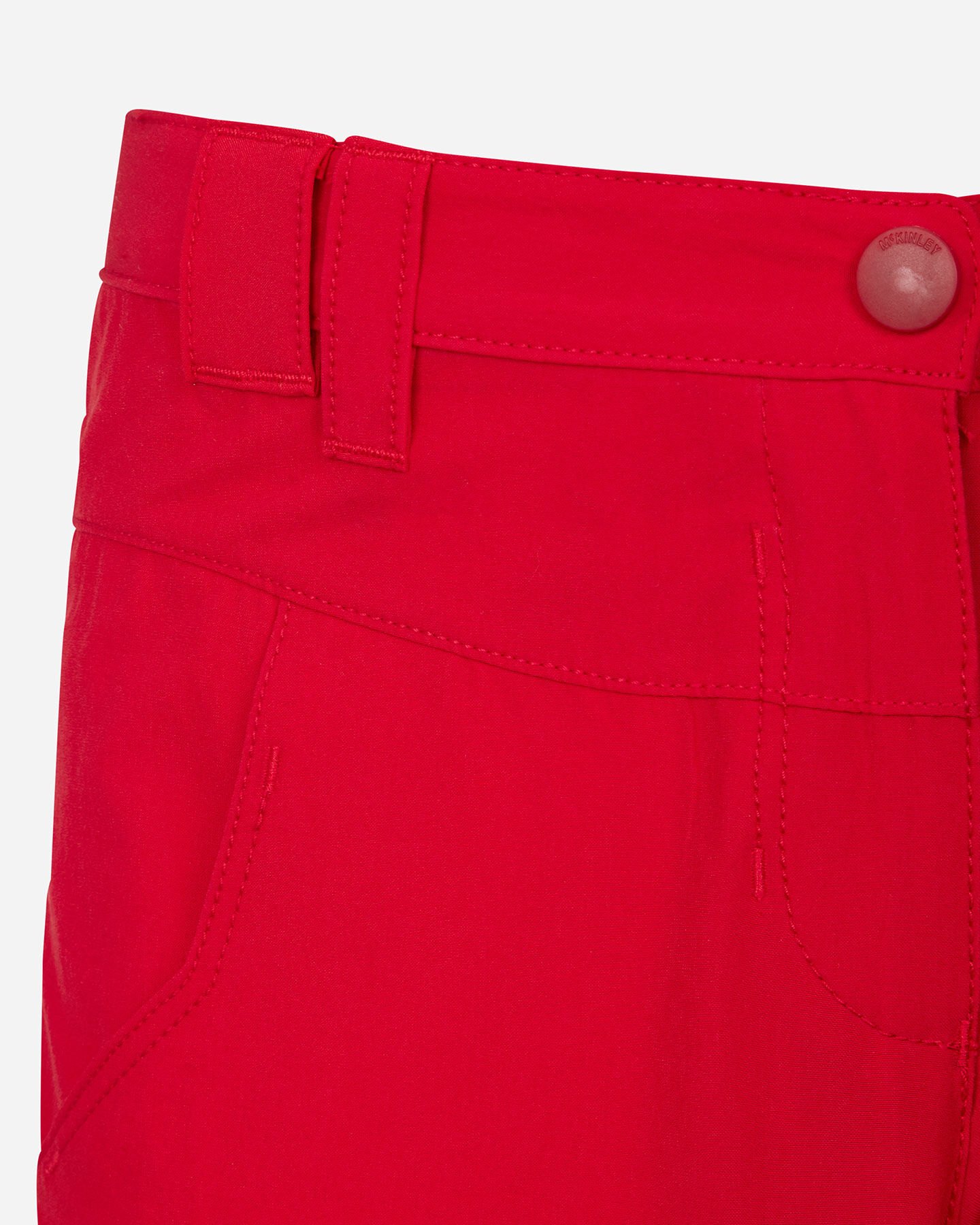 Pantalone outdoor MCKINLEY SCRANTON JR S5158141 scatto 2