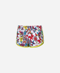 STOREAPP EXCLUSIVE bambina ADMIRAL FLOWER MULTICOLOR SHORTS JR