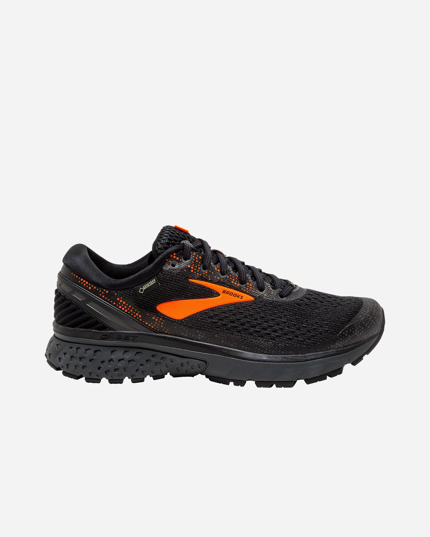 Running Su Cisalfa Sport 1102871d038Scarpe Gtx M 11 Brooks Ghost 0k8wnOP