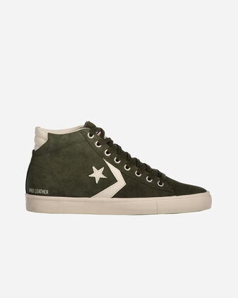 Scarpe sneakers CONVERSE PRO LEATHER VULC MID M