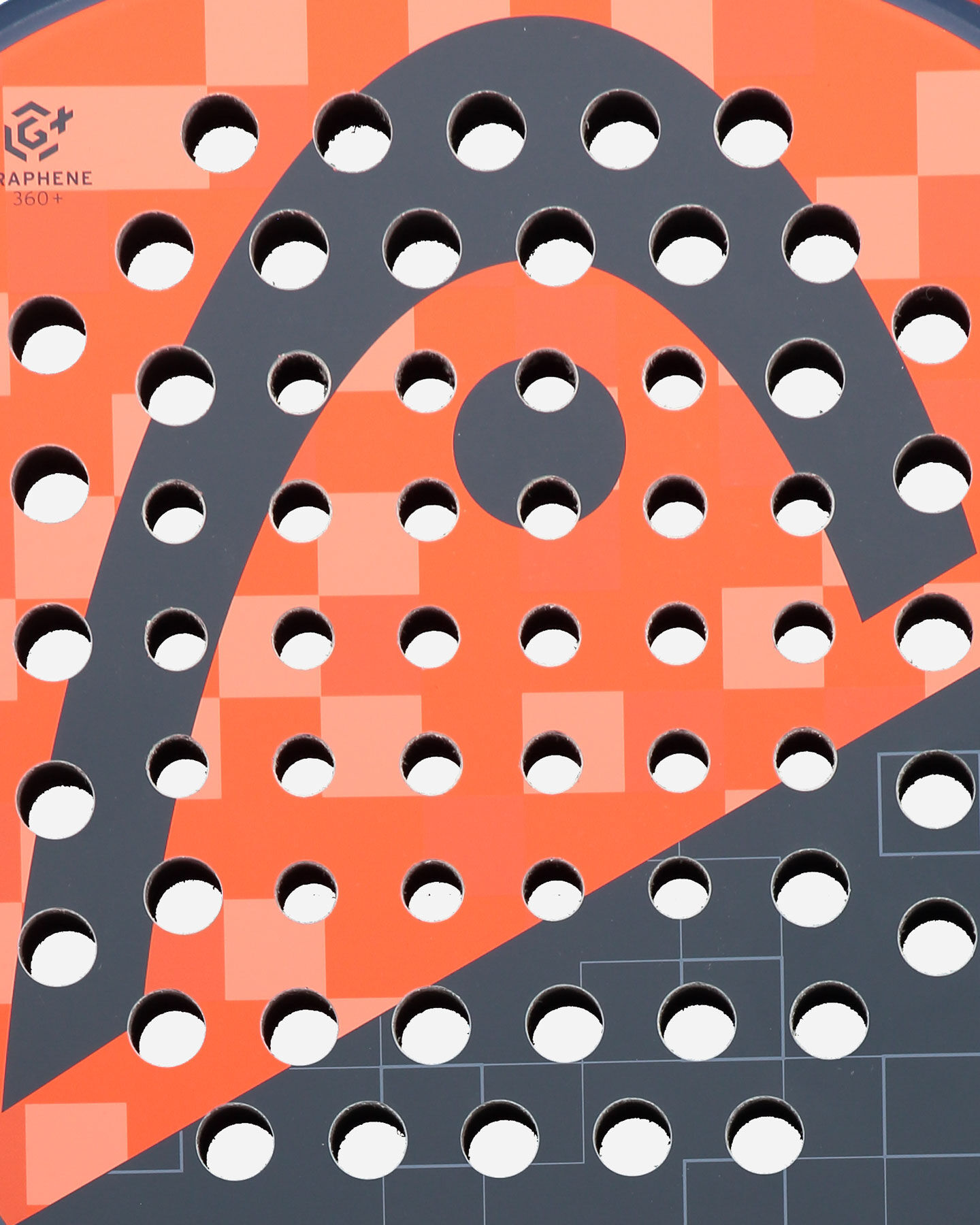 Racchetta padel HEAD GRAPHENE 360+ DELTA ELITE PADEL S5220852|UNI|UNI scatto 4
