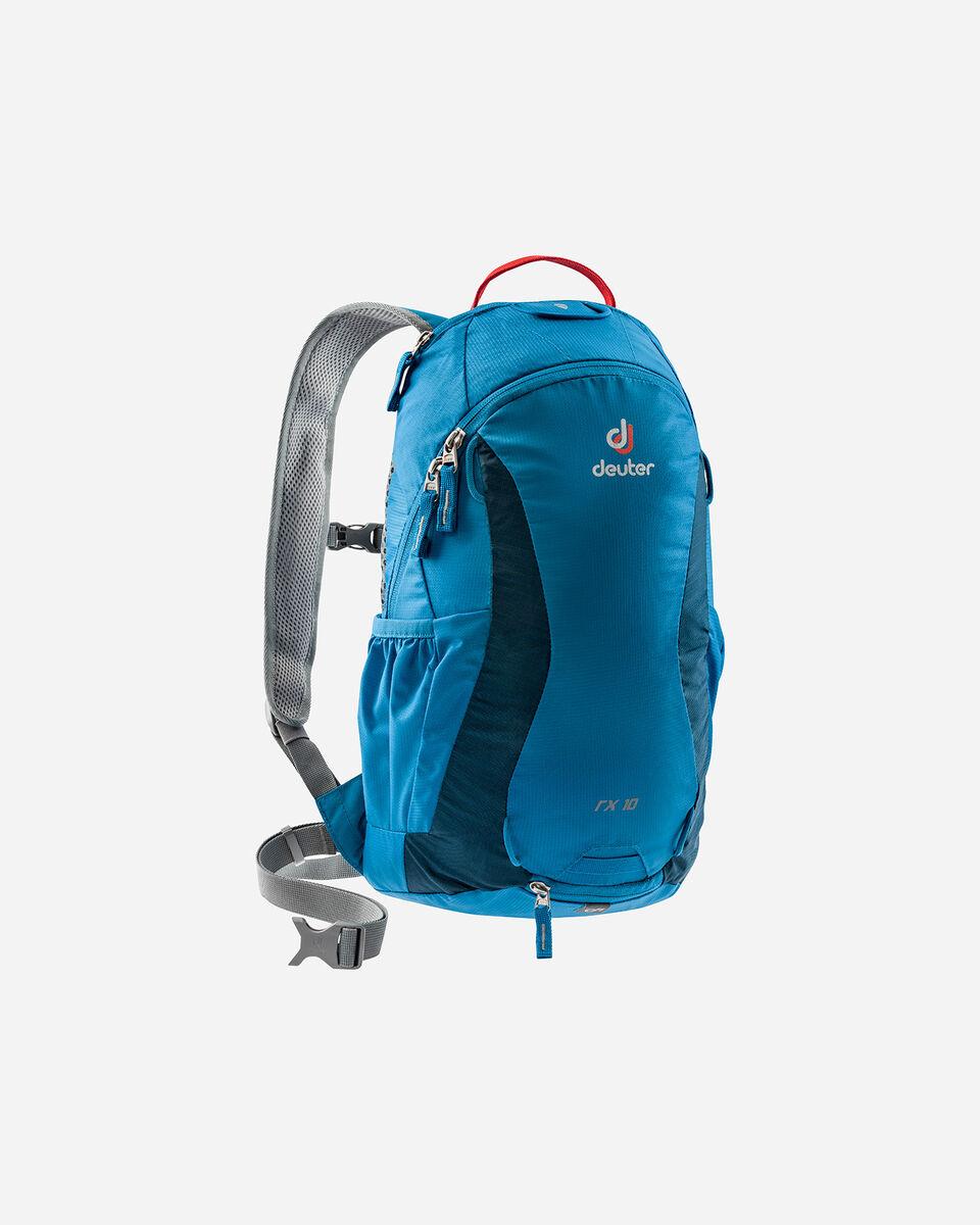 Zaino trail running DEUTER RX 10 S4077433 scatto 0