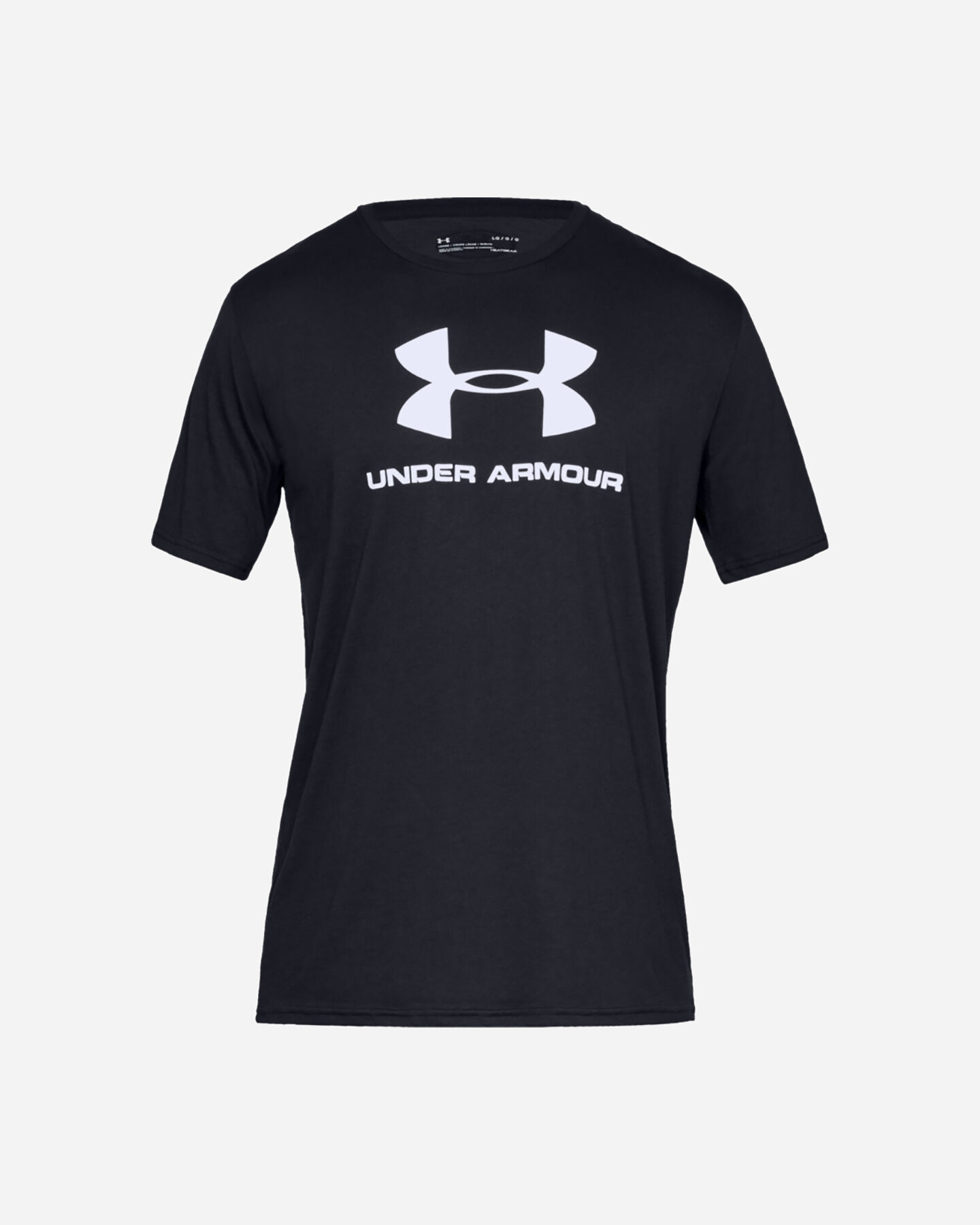 T-Shirt UNDER ARMOUR BIG LOGO M S5035486 scatto 0