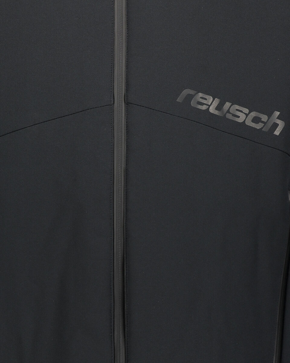 Giacca outdoor REUSCH ECODOWN THERMO M S4081915 scatto 3