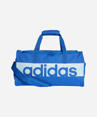 STOREAPP EXCLUSIVE unisex ADIDAS LINEAR PERFORMANCE DUFFEL BAG