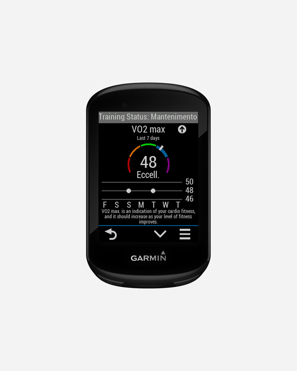 Orologio multifunzione GARMIN EDGE 830 SENSOR BUNDLE S4071887|11|UNI scatto 2