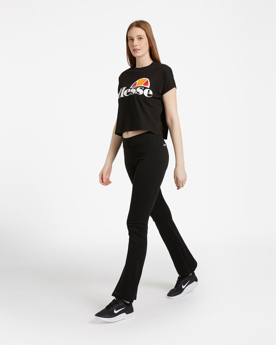 T-Shirt ELLESSE LOGO W S4074587 scatto 3