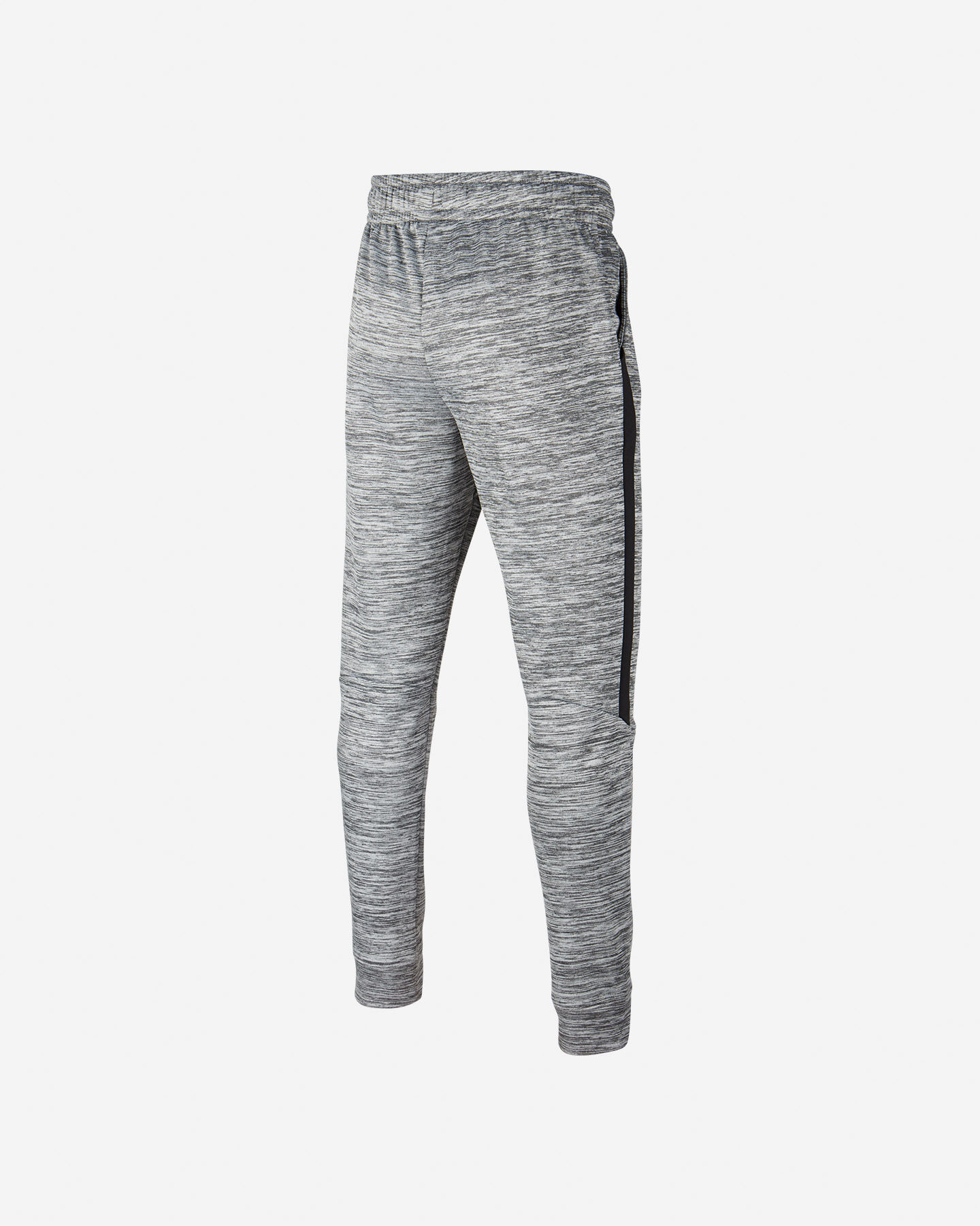 Pantalone NIKE THERMA SWOOSH JR S5164567 scatto 1