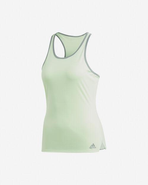 T-Shirt tennis ADIDAS CLUB W