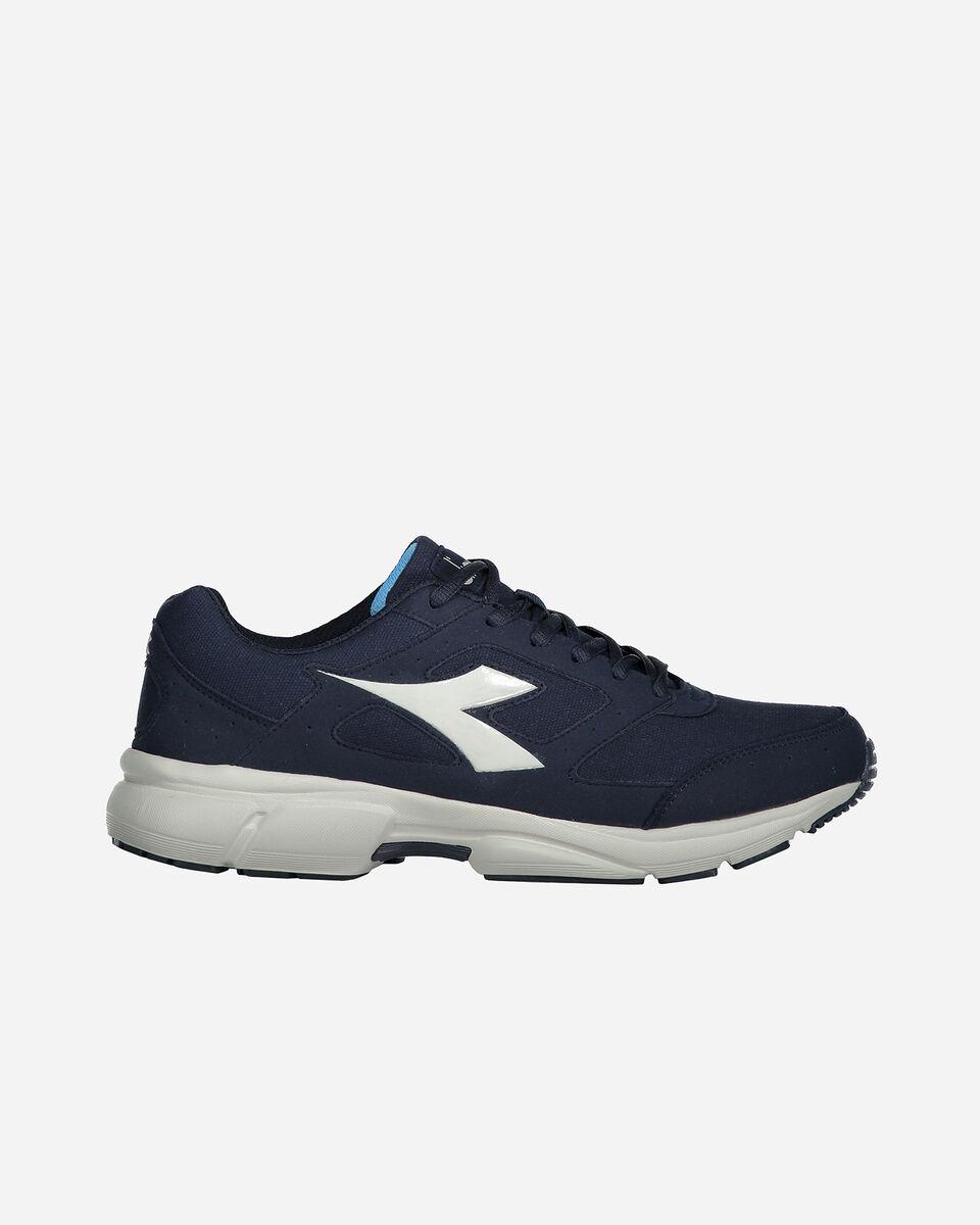 Scarpe sneakers DIADORA SHAPE M S4064424 scatto 0