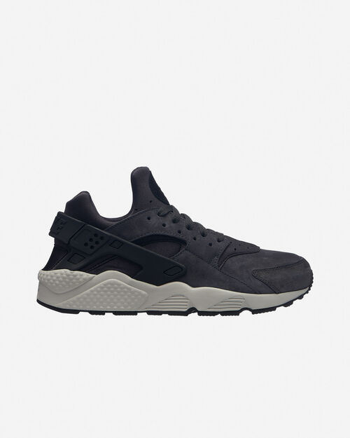 480540166689d Scarpe sneakers NIKE AIR HUARACHE RUN PRM M