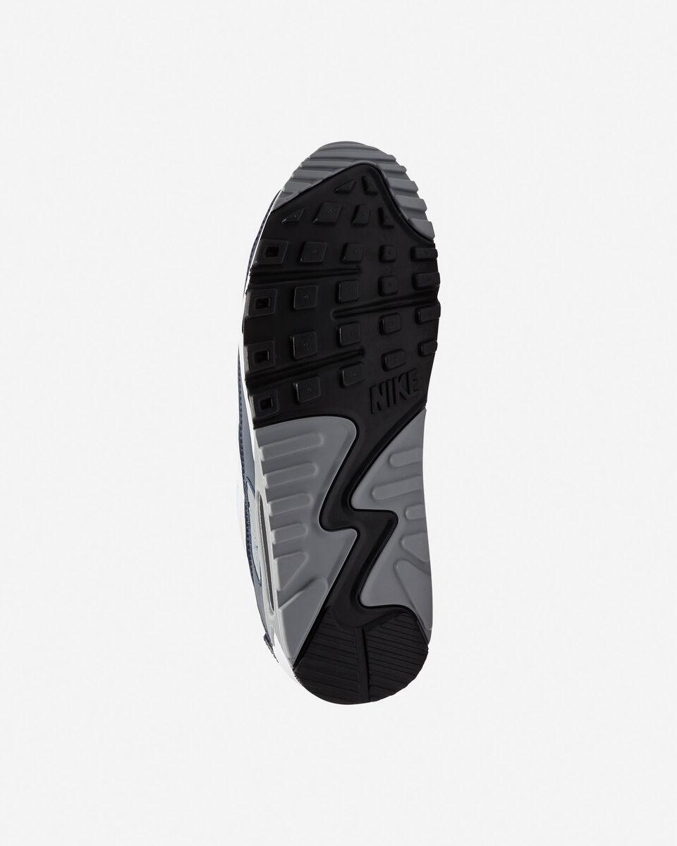 Scarpe sneakers NIKE AIR MAX 90 M S5197622 scatto 1