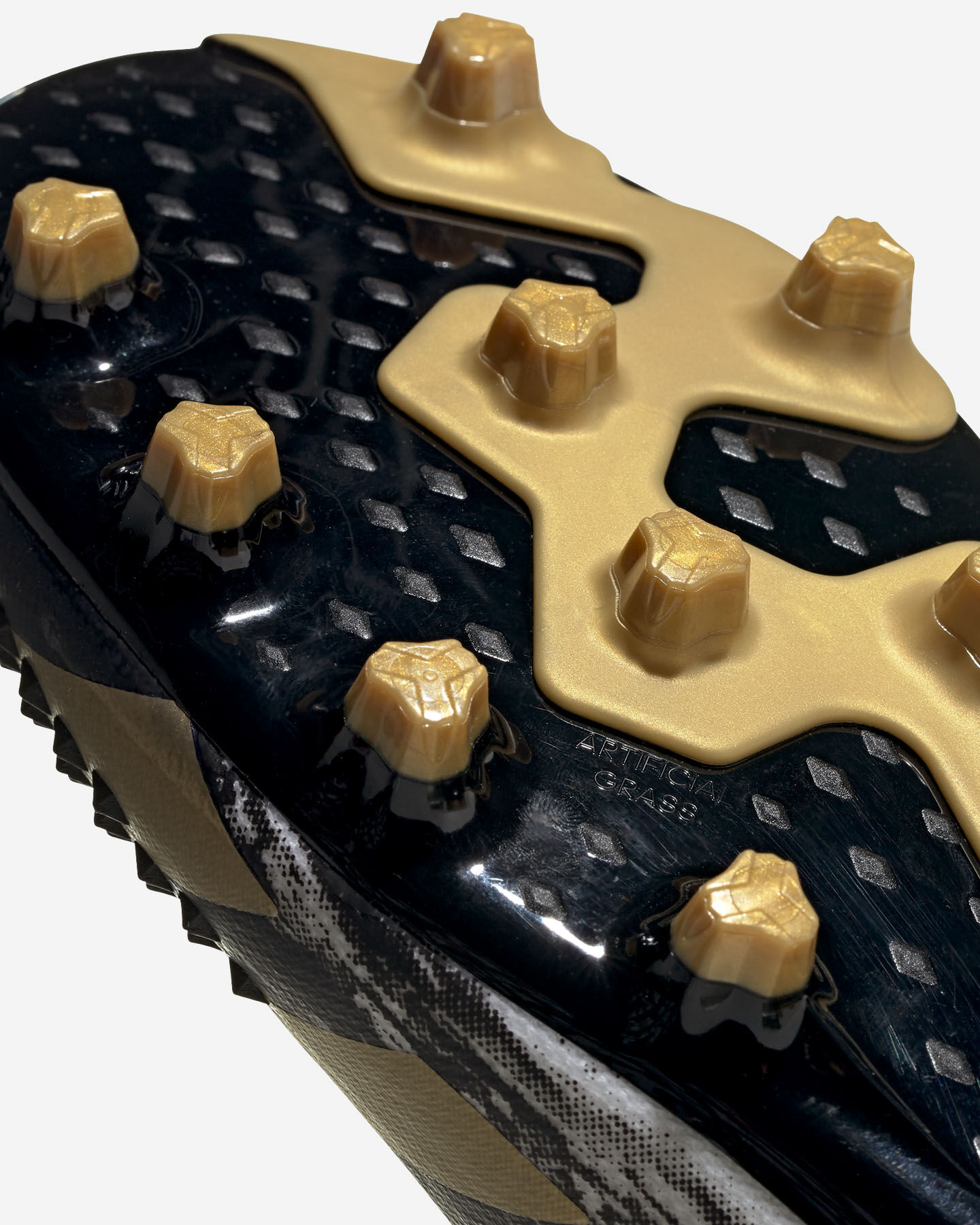 Scarpe calcio ADIDAS PREDATOR MUTATOR 20.1 AG M S5219020 scatto 3