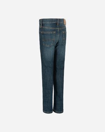 Jeans TOMMY HILFIGER TAPERED DENIM JR