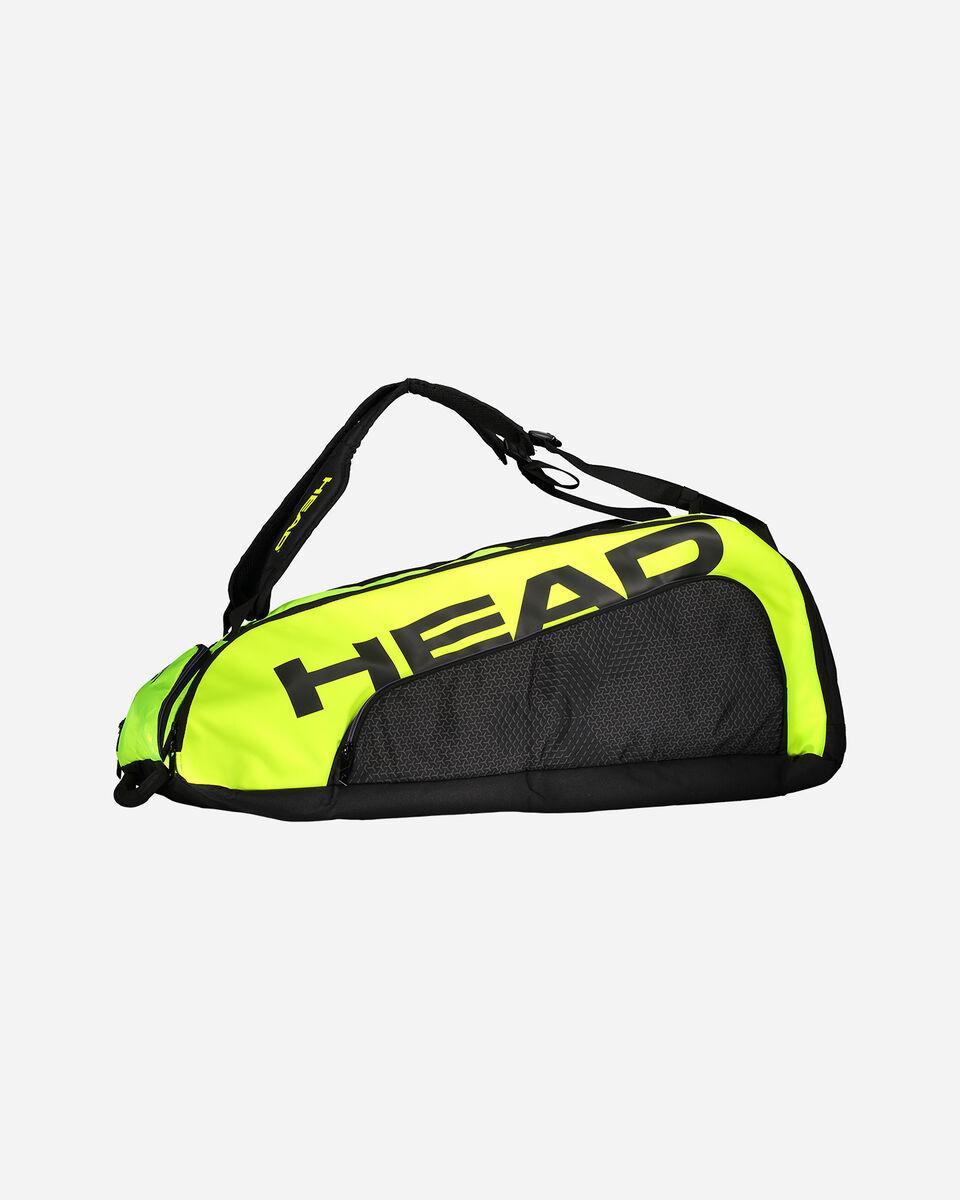 Fodero HEAD TOUR TEAM EXTREME MONSTERCOMBI 12R S5317536|BKNY|UNI scatto 0