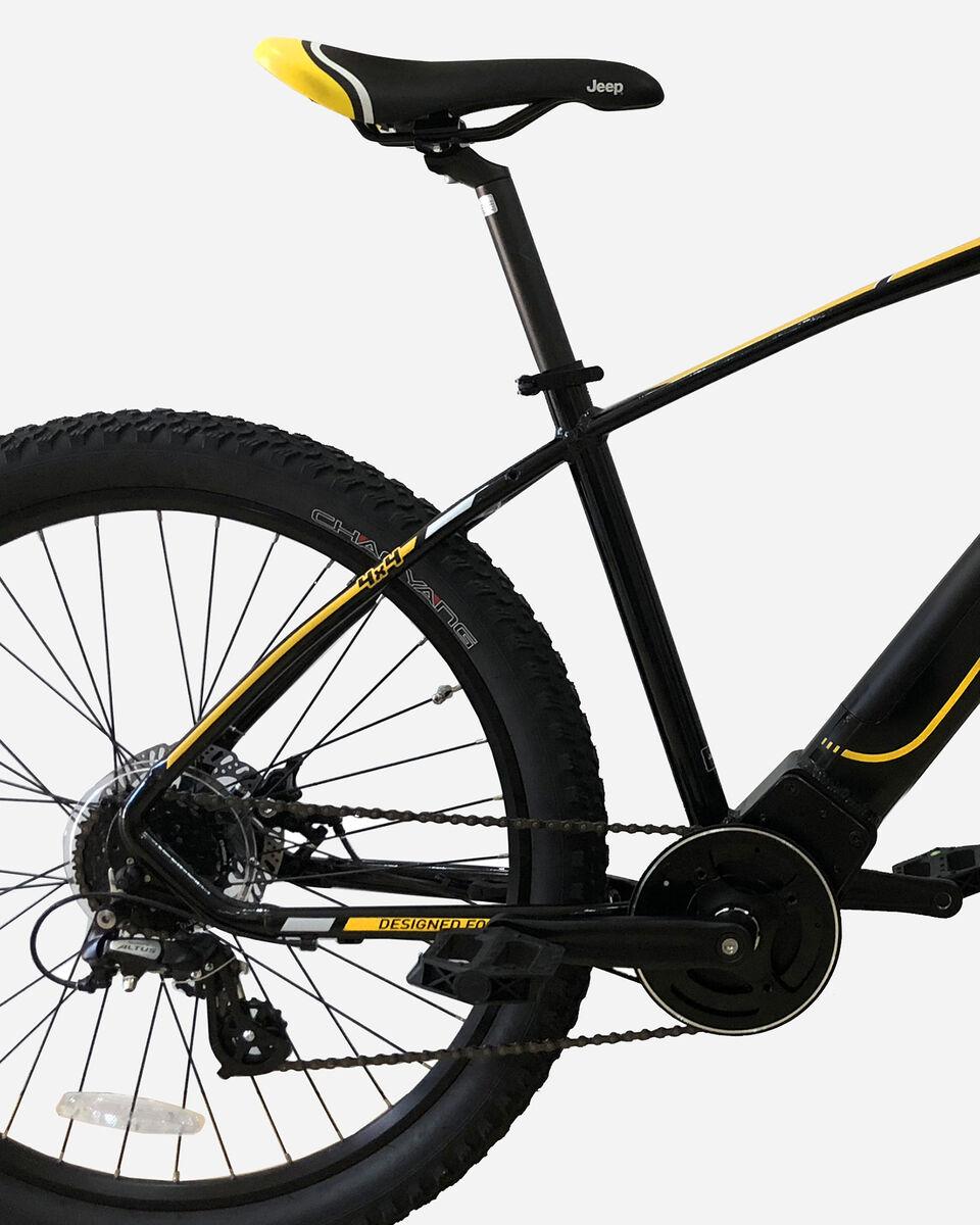 Bici elettrica JEEP E-BIKE HARDTAIL 27,5 S4078418|1|UNI scatto 1