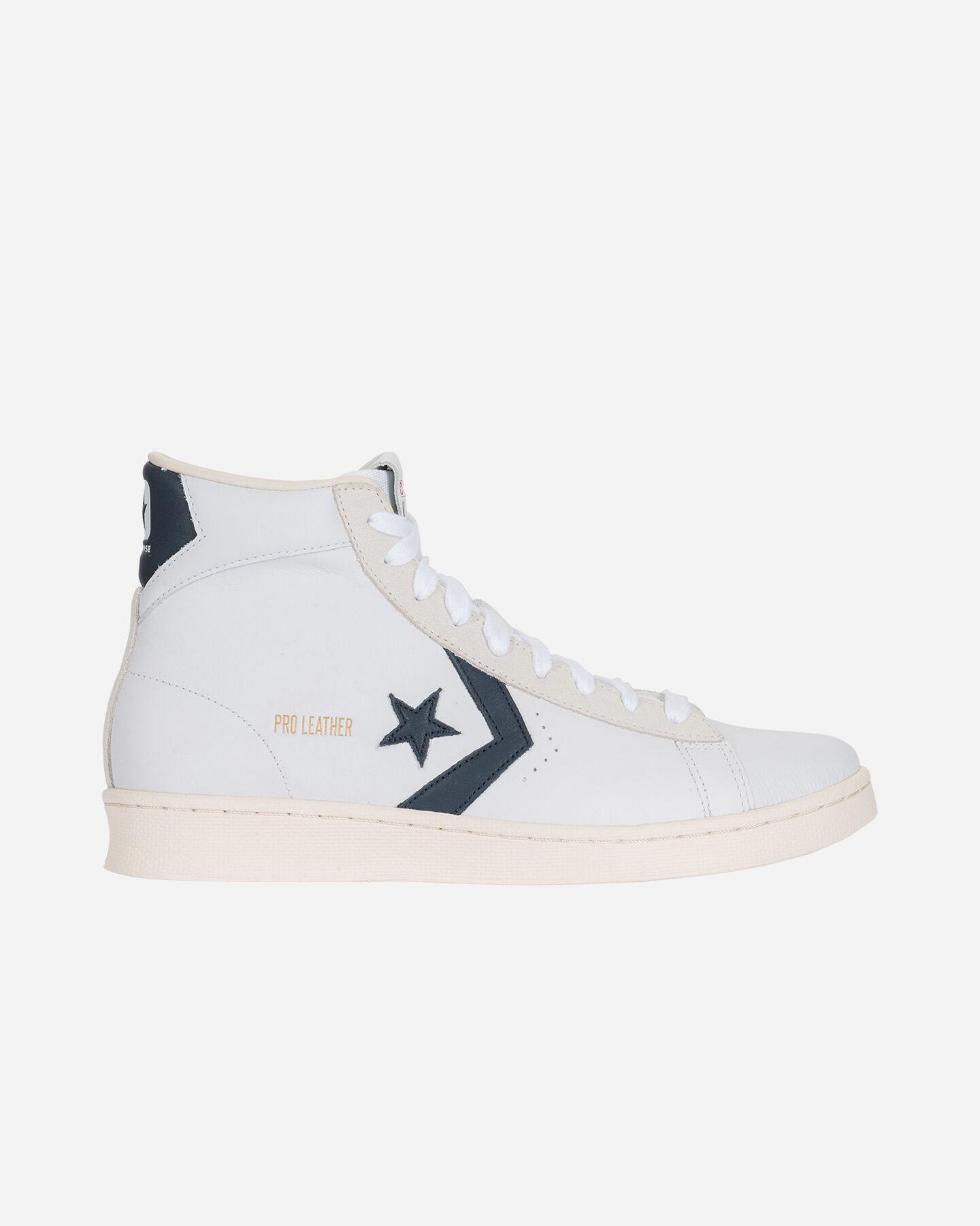 Scarpe sneakers CONVERSE PRO LTH HI OG M S5177311 scatto 0