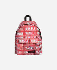 ZAINETTI E TRACOLLE unisex EASTPAK PADDED