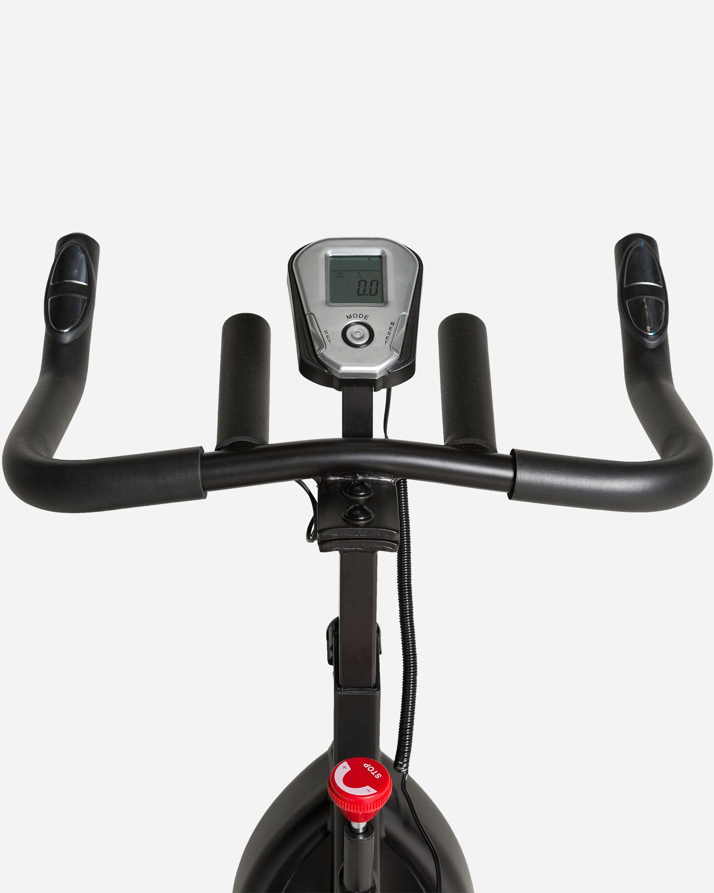 Spin bike CARNIELLI SPX-1 S4003830|1|UNI scatto 1