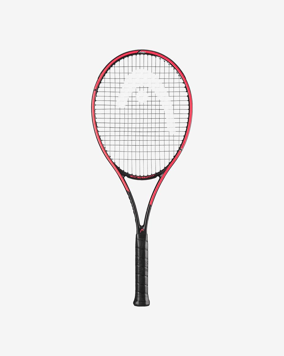 Telaio tennis HEAD GRAPHENE 360+ GRAVITY PRO S5185562 scatto 2