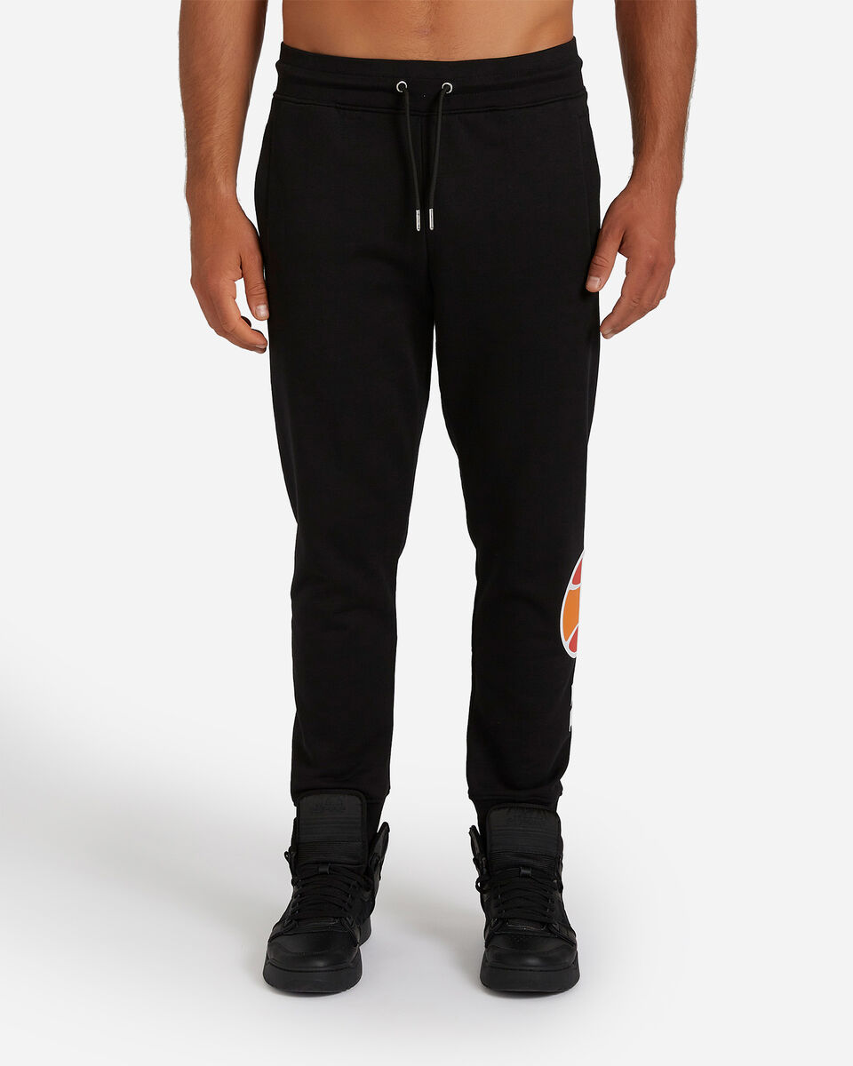 Pantalone ELLESSE LOGO HERITAGE M S4081248 scatto 0