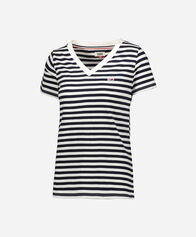 CITYWEAR donna TOMMY HILFIGER STRIPES W