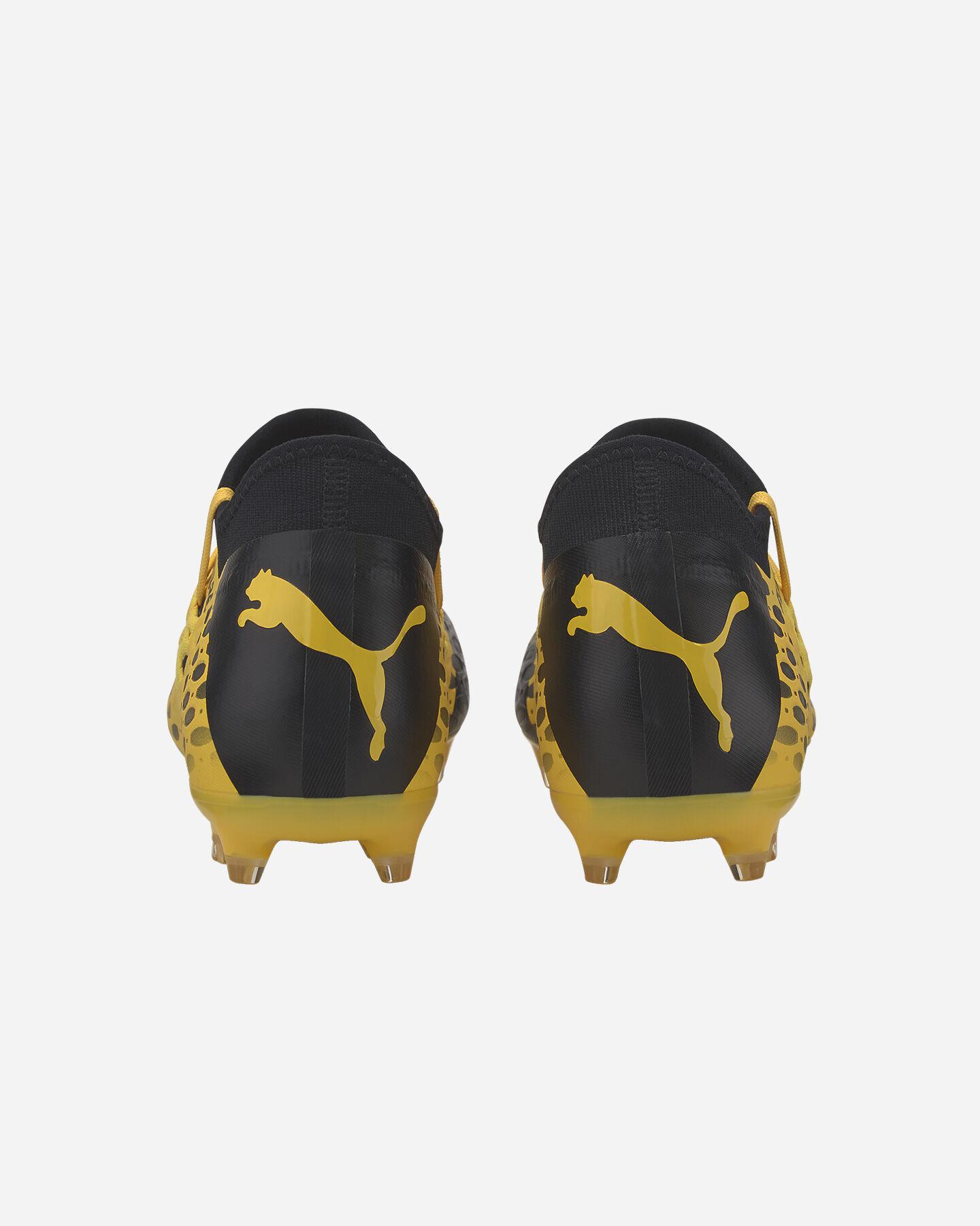 Scarpe calcio PUMA FUTURE 5.3 NETFIT FG/AG M S5172871 scatto 3
