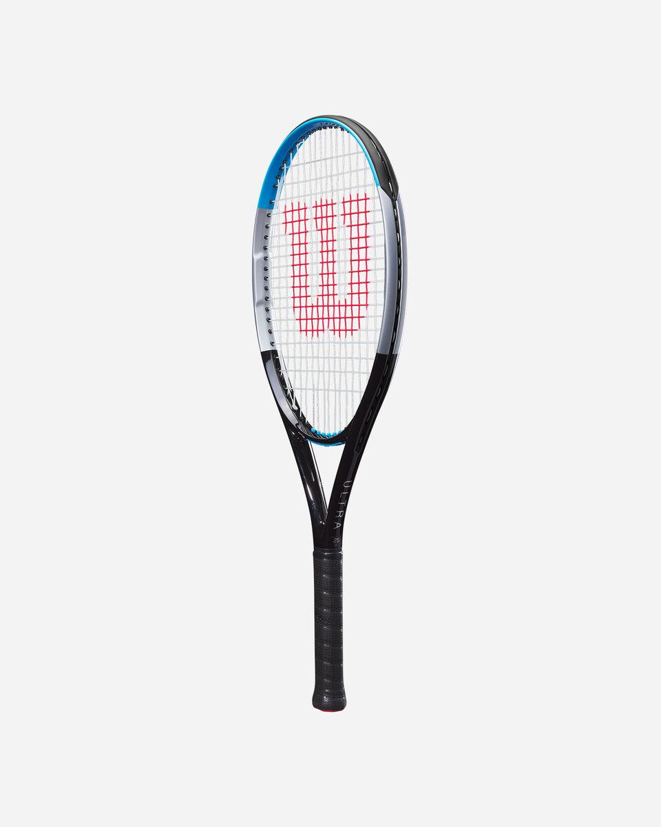 Racchetta tennis WILSON ULTRA 26 V3.0 JR S5245400 UNI 26 scatto 2