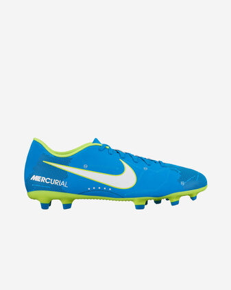 official photos 510ce 86b22 Scarpe Calcio Nike Mercurial Vortex Iii Neymar Fg M 921511 | Cisalfa ...