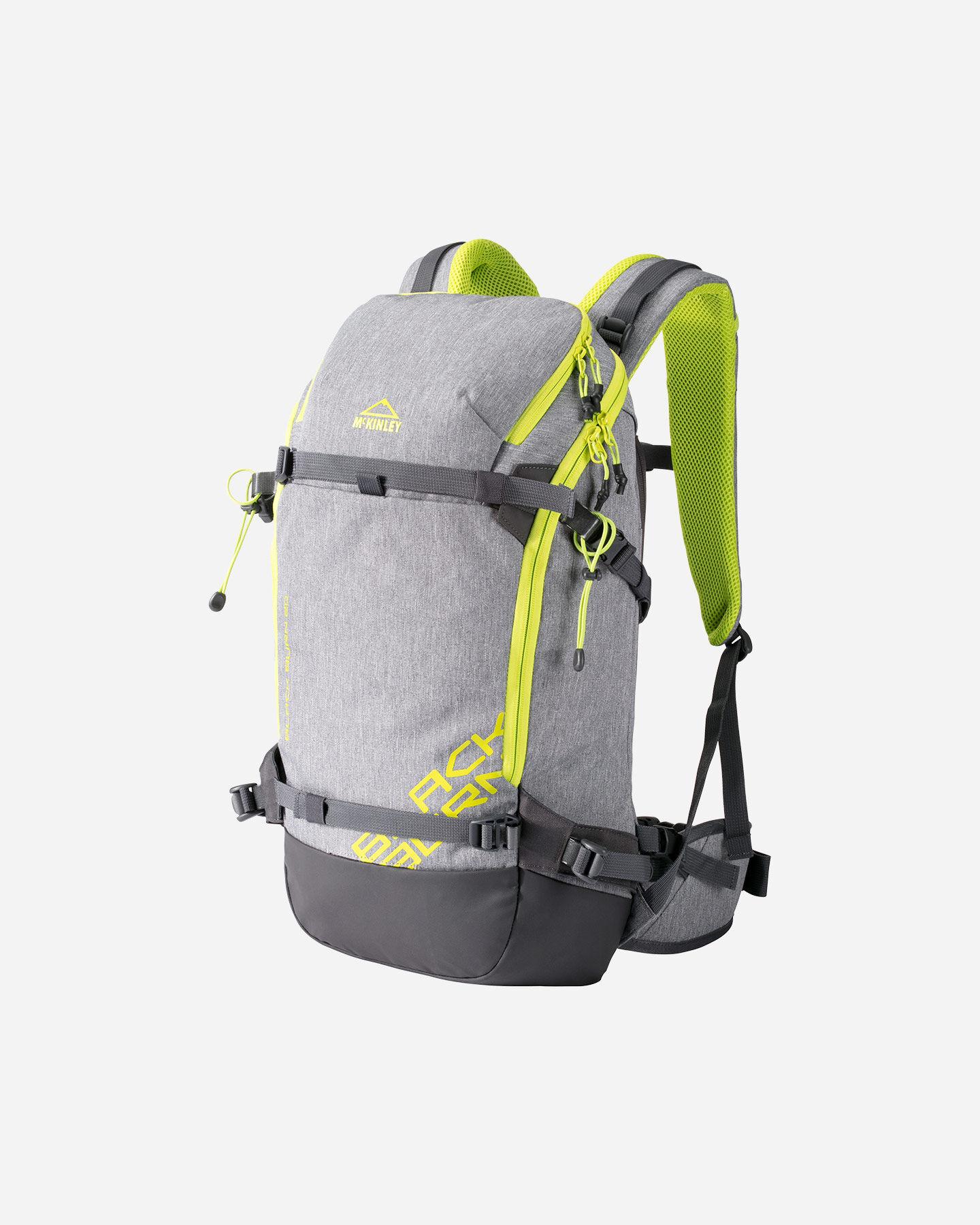 Zaino alpinismo MCKINLEY BLACK BURN 20 II S2021890|903|20 scatto 0