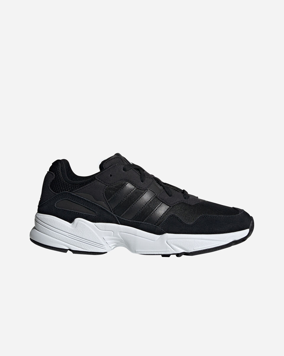 Scarpe sneakers ADIDAS YUNG 96 M S2013745 scatto 0