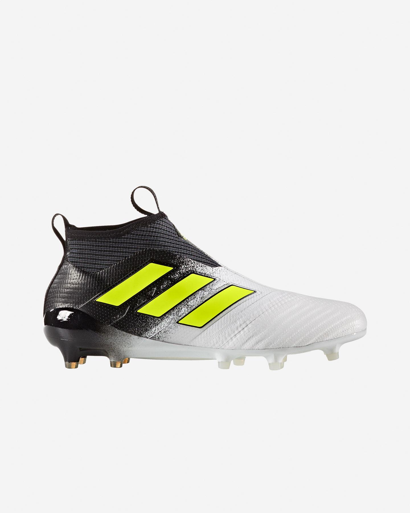 adidas - Ace 17+ Purecontrol Fg, Scarpe Sportive Uomo