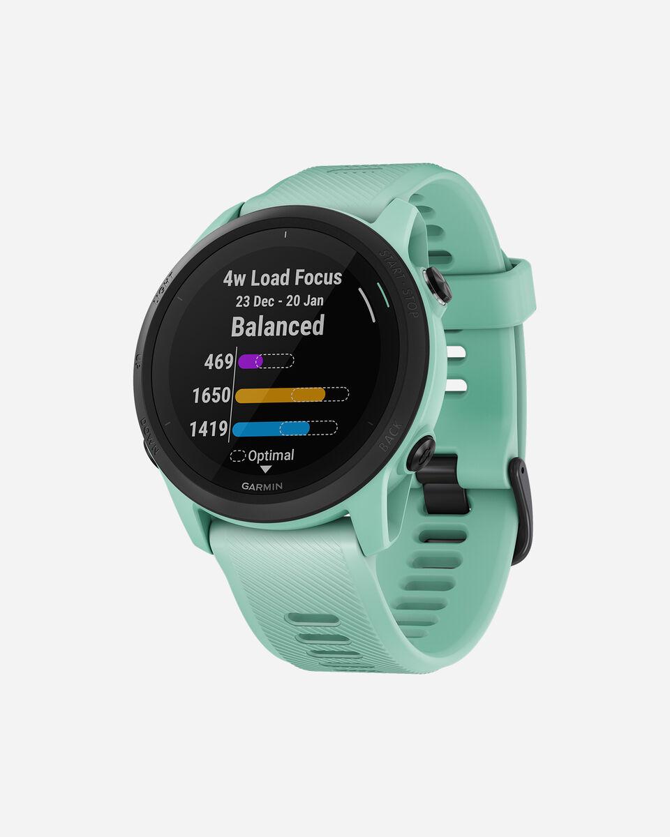 Orologio multifunzione GARMIN GPS GARMIN FORERUNNER 745 S4089166|11|UNI scatto 3