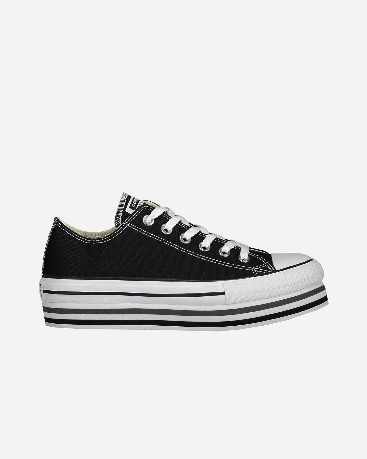 scarpe converse platform