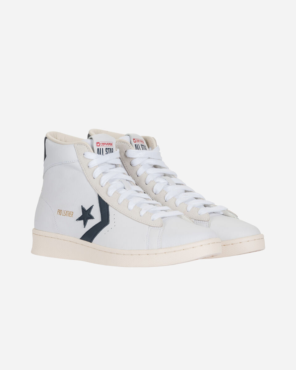 Scarpe sneakers CONVERSE PRO LTH HI OG M S5177311 scatto 1