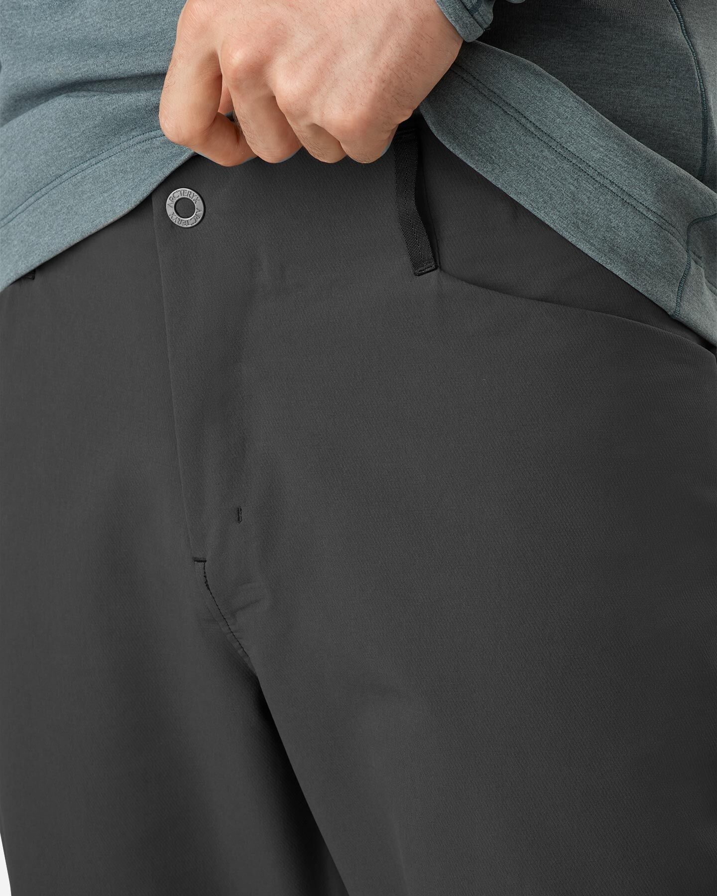Pantalone outdoor ARC'TERYX CRESTON M S4083259 scatto 3