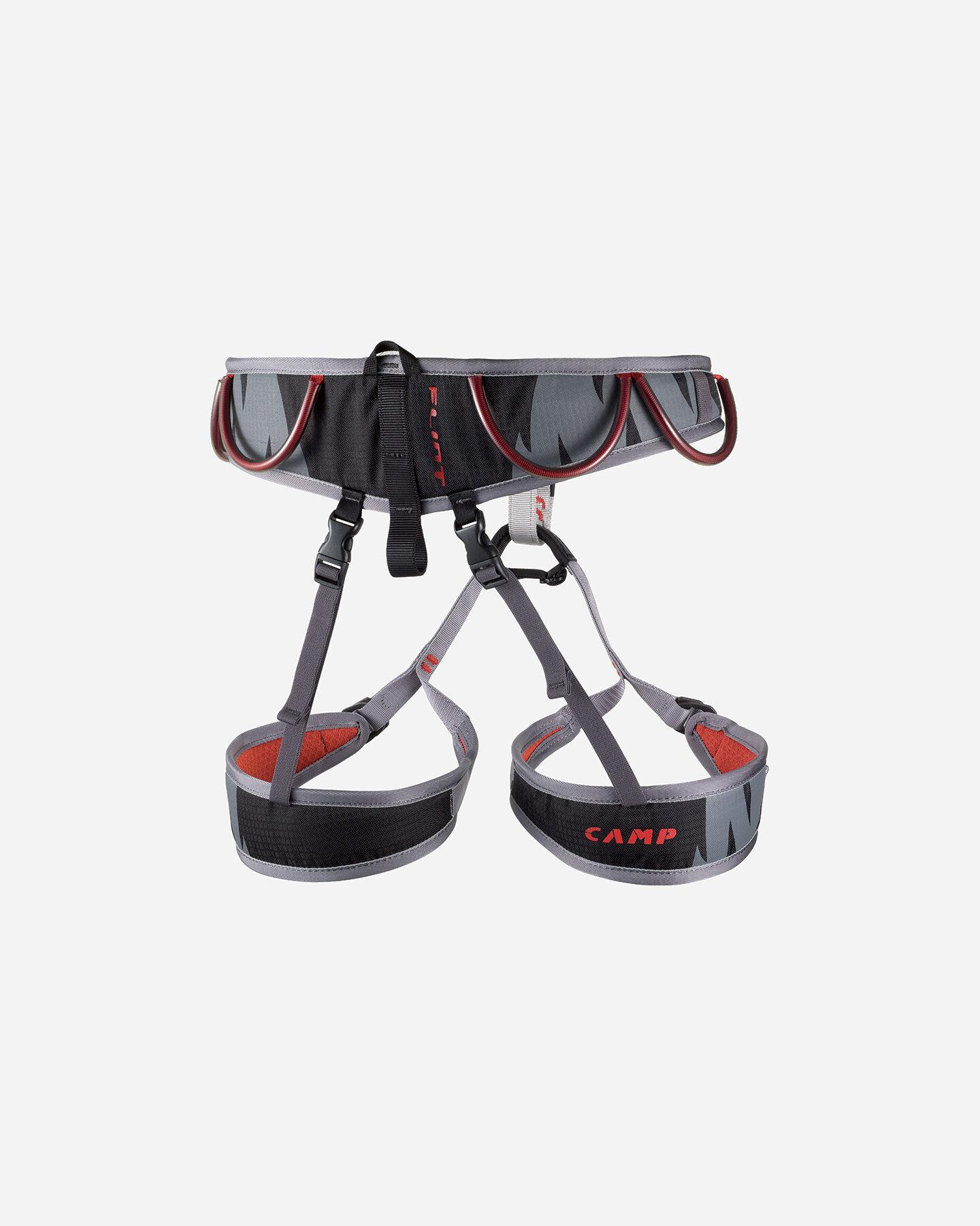 Imbragatura CAMP IMBRAGO CAMP FLINT II 205-1 S1282064 scatto 1