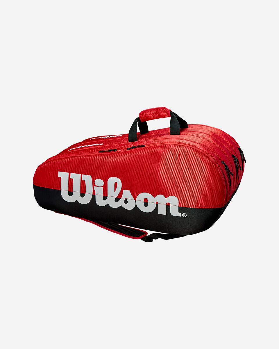 Fodero WILSON TEAM COLLECTION X15 S5047646 UNI NS scatto 1