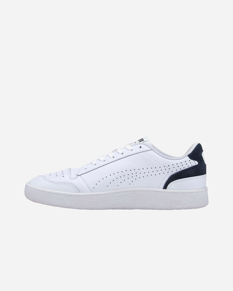 Scarpe sneakers PUMA RALPH SAMPSON LOW BRUSHED M S5234702 scatto 5