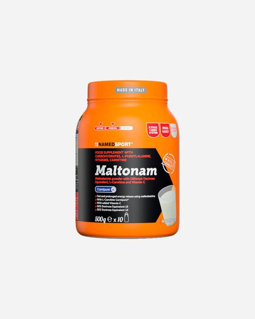 Energetico NAMED SPORT MALTONAM 500G