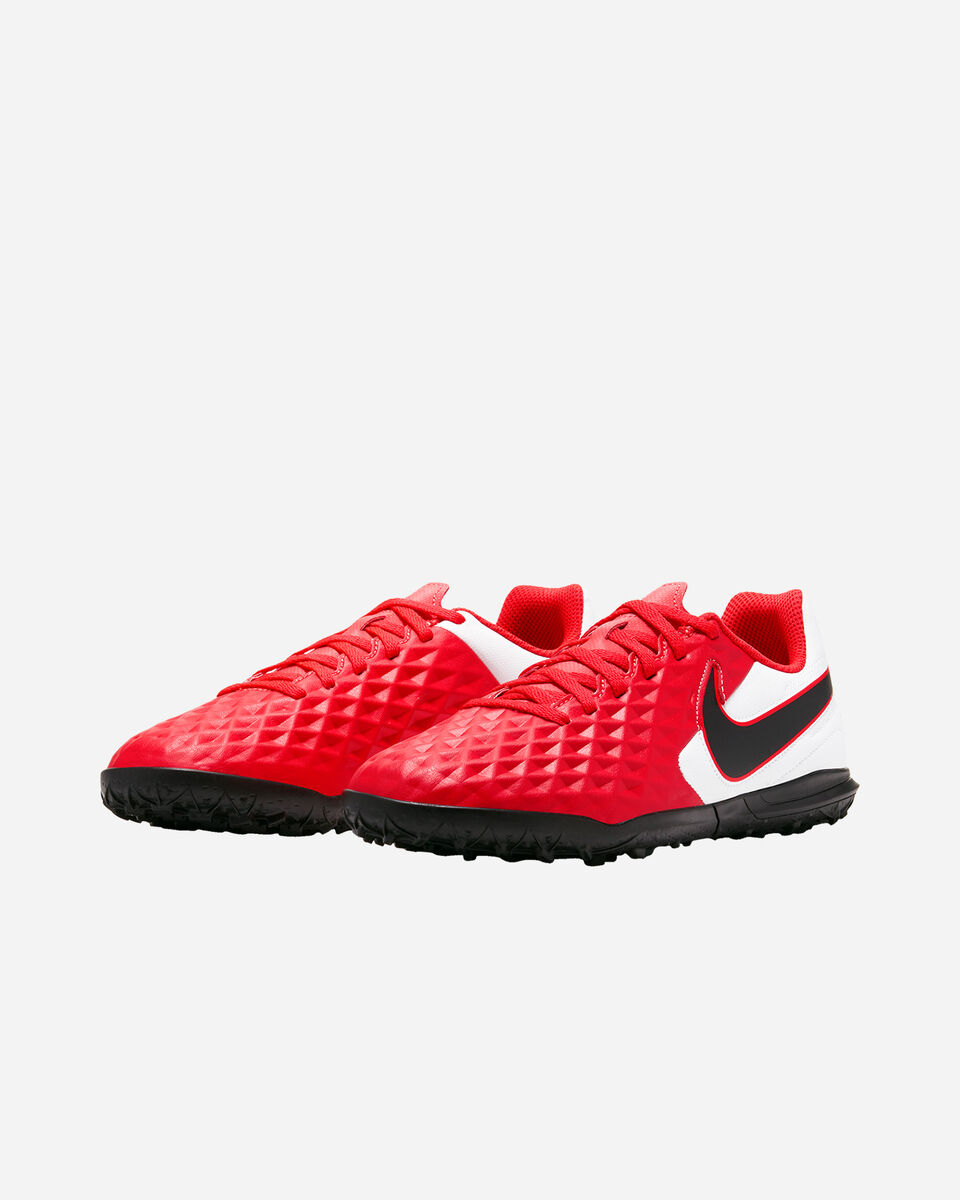 Scarpe calcio NIKE TIEMPO LEGEND 8 CLUB TF JR S5161565 scatto 1