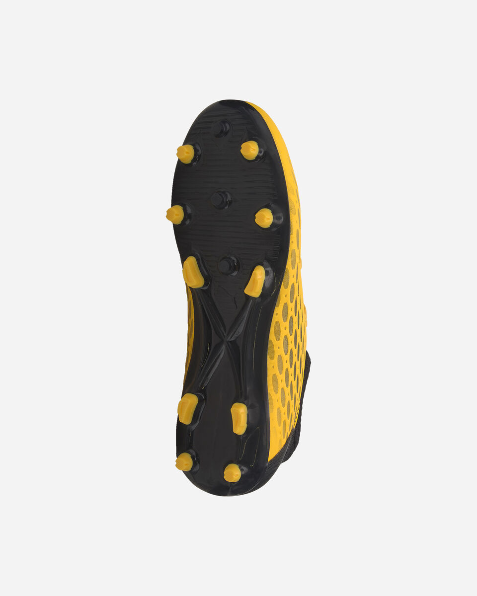 Scarpe calcio PUMA FUTURE 5.4 FG/AG JR S5172876 scatto 2