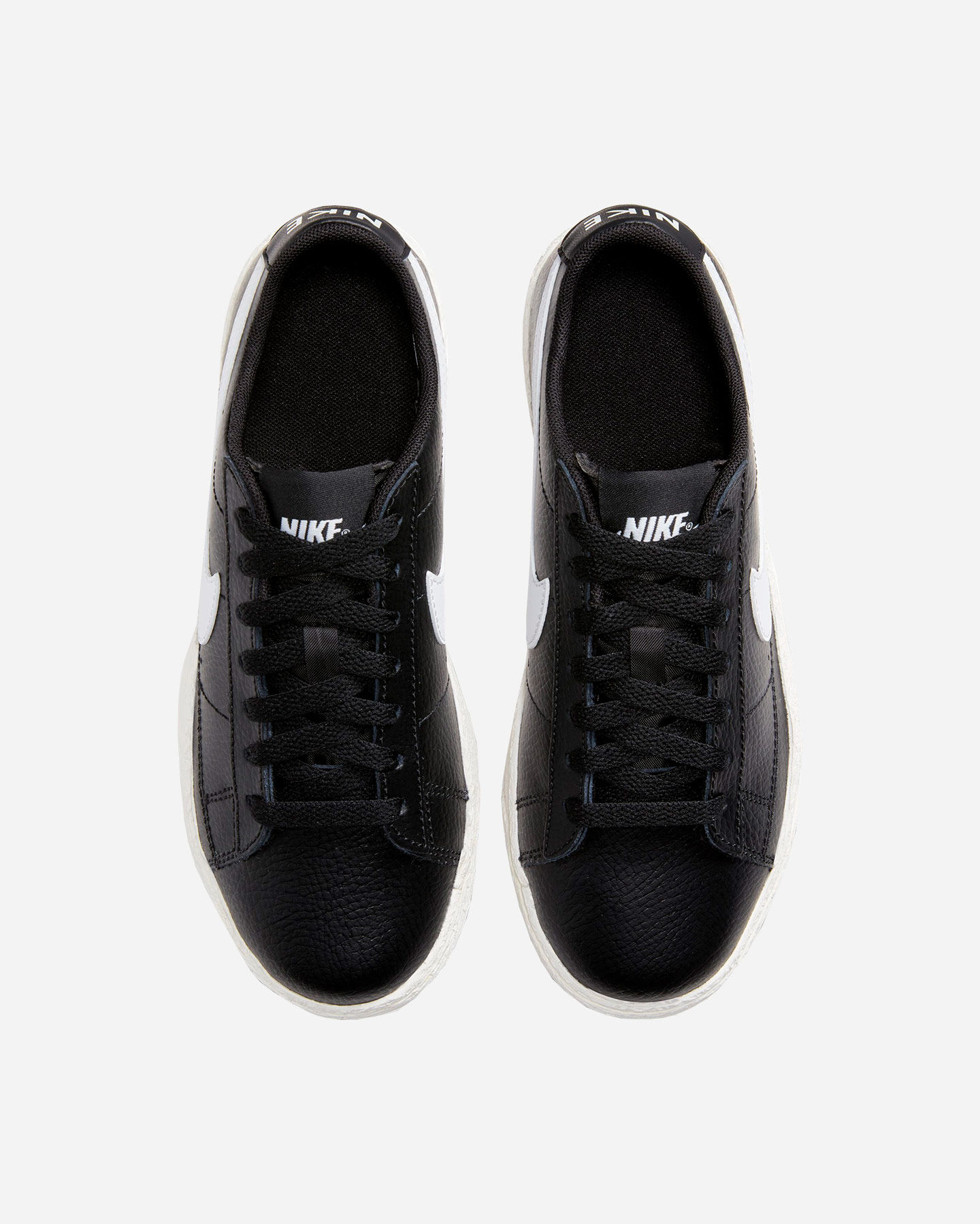 Scarpe sneakers NIKE BLAZER LOW JR GS S5230942 scatto 3