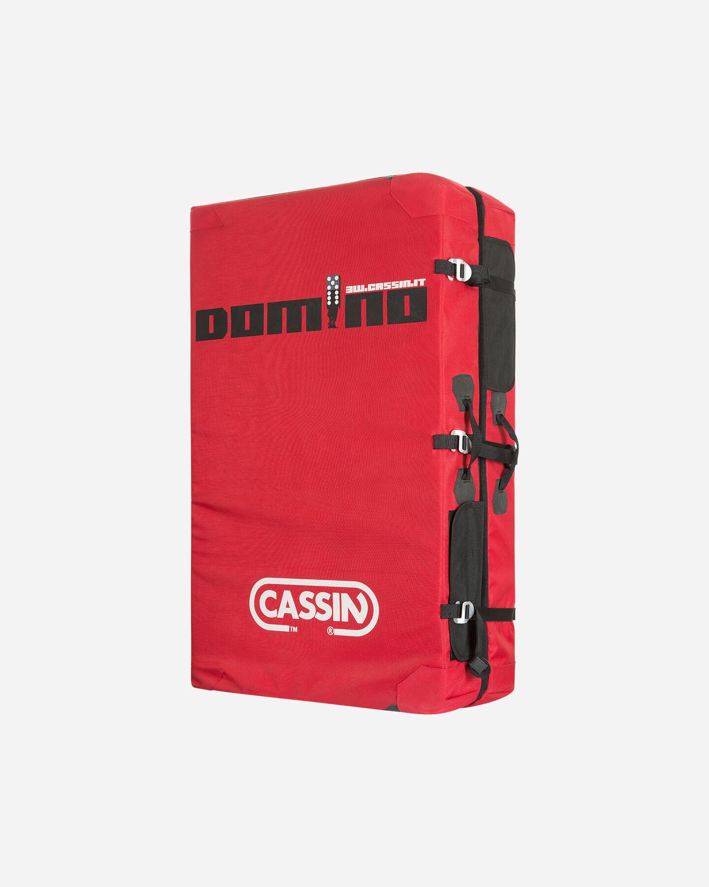 Accessorio arrampicata CAMP CRASH PAD DOMINO S0680454 9999 UNI scatto 0