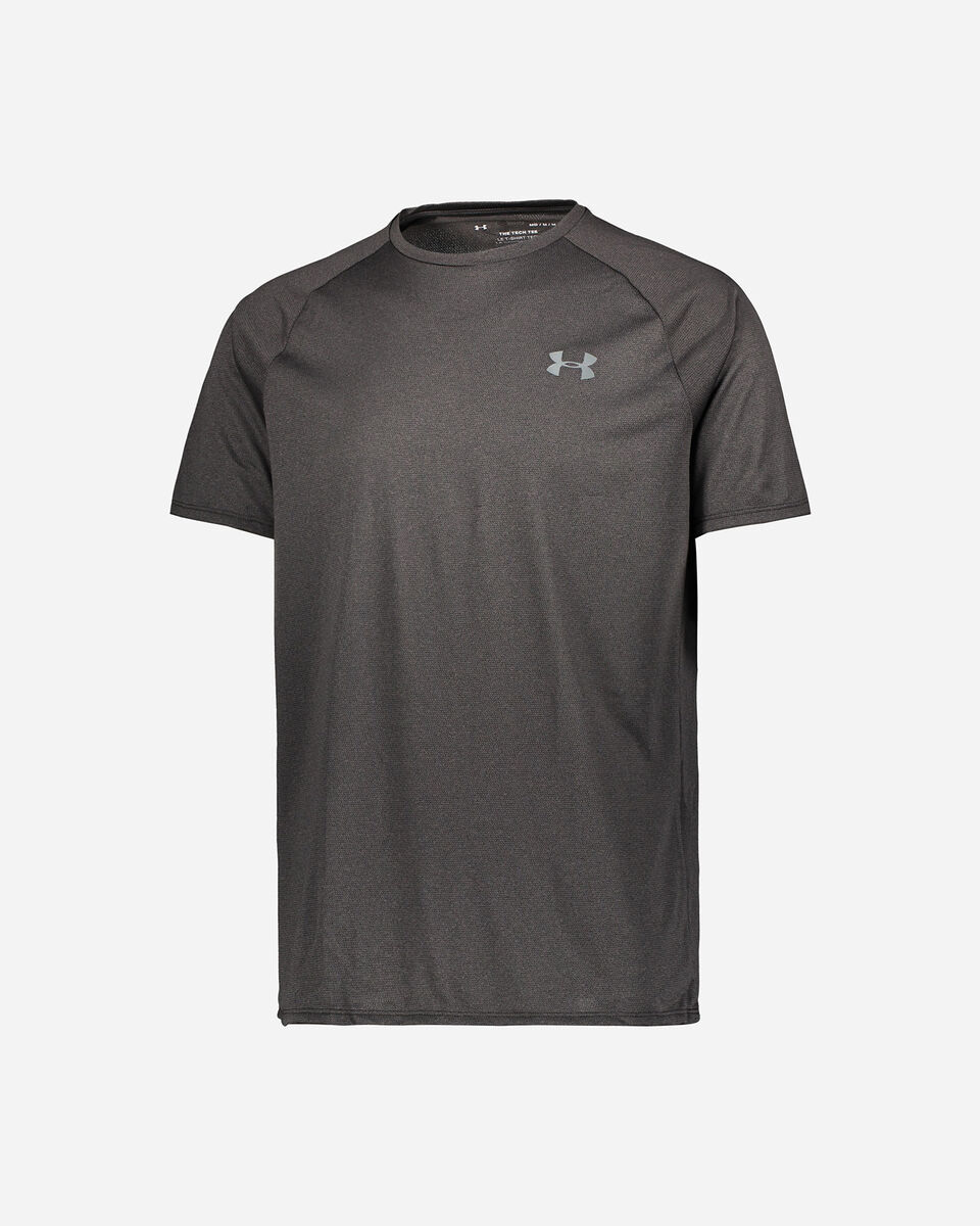 T-Shirt training UNDER ARMOUR TECH 2.0 NOVELTY M S5168618 scatto 0