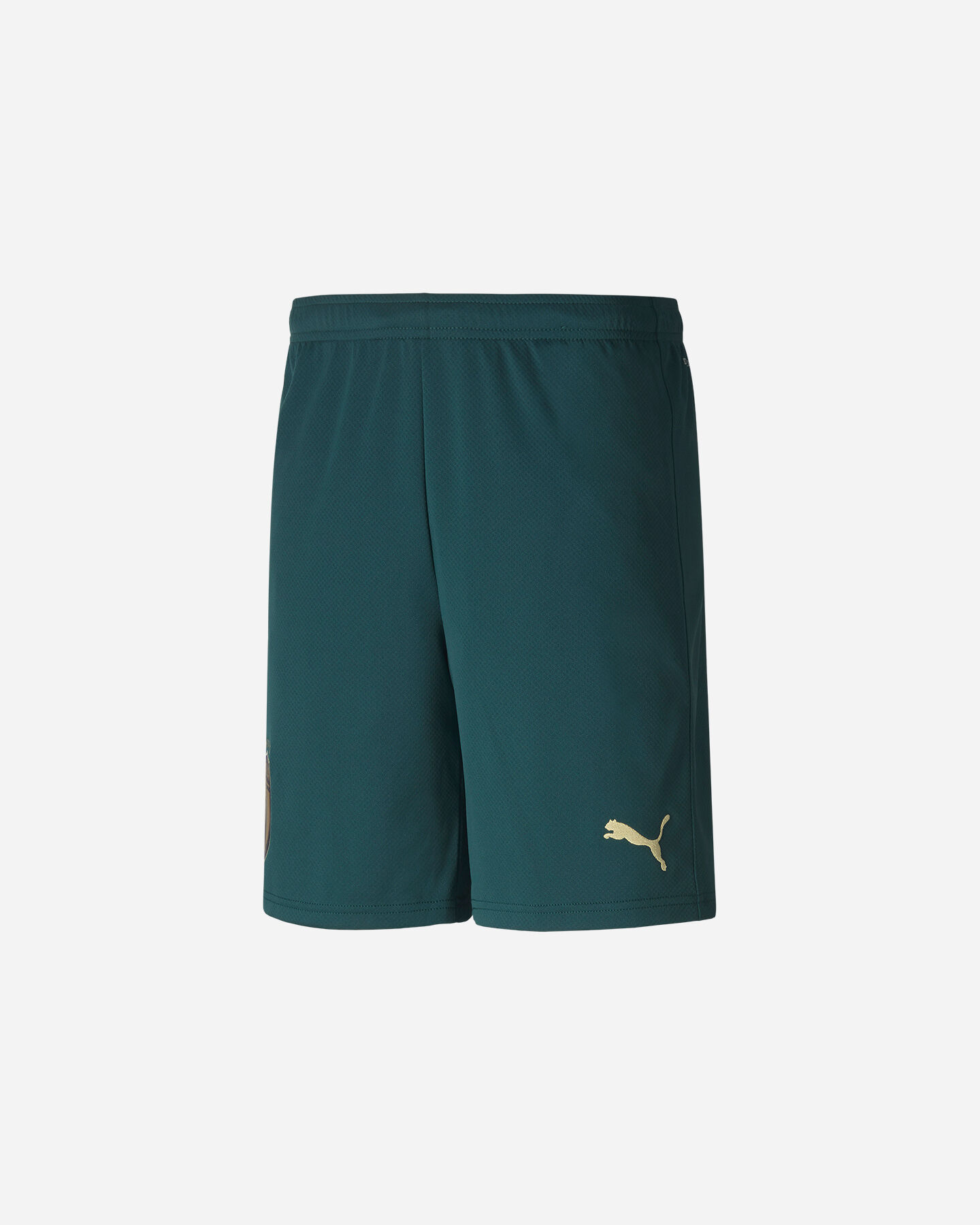Pantaloncini calcio PUMA ITALIA FIGC THIRD M S5172831 scatto 0