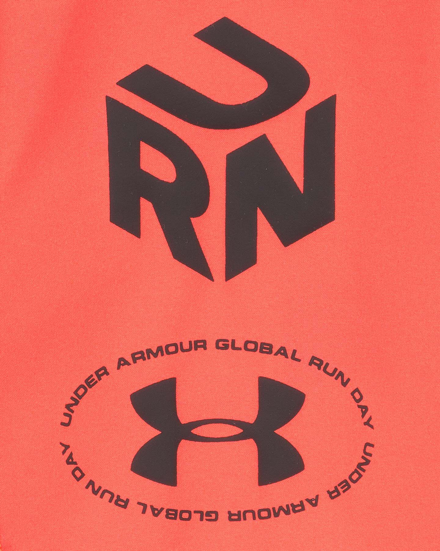 Short running UNDER ARMOUR LAUNCH SW 3 GET OUT&RUN W S5173409 scatto 2
