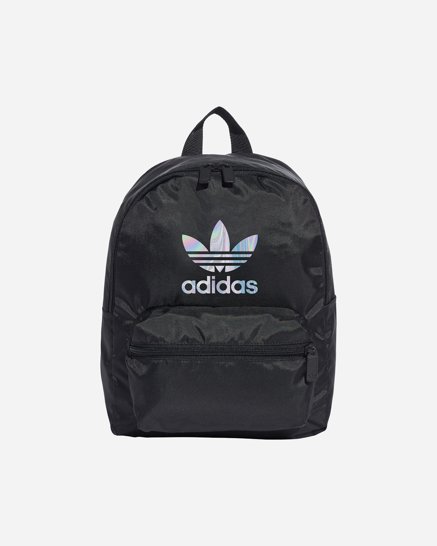 Zaino ADIDAS ORIGINALS SMALL LOGO CLASSIC S5210554|UNI|NS scatto 0